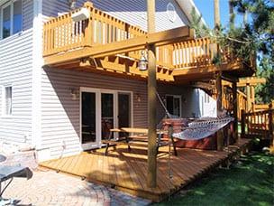 Handyman Services - AMO Outdoor Services