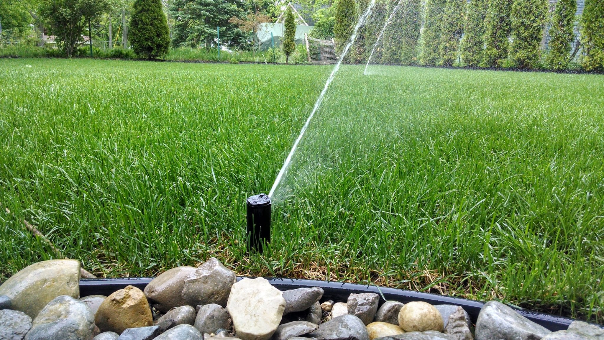 See Irrigation Systems To Keep Your Lawn Gorgeous All Year Long